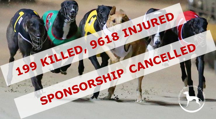 Stopping sponsors